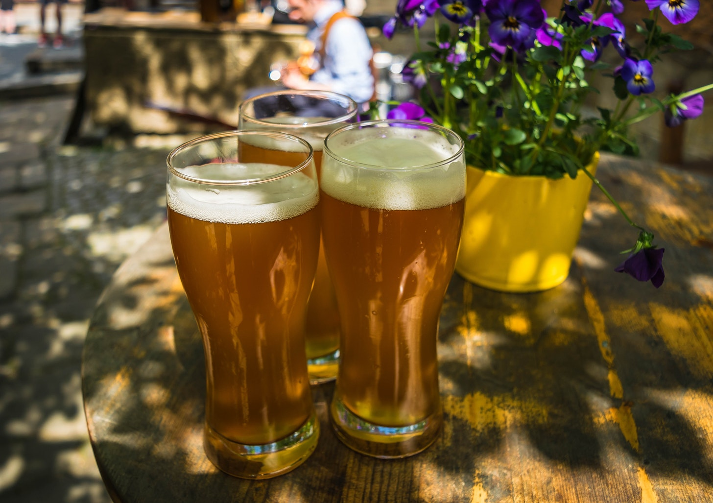 Brewing Your Own Beer at home at home