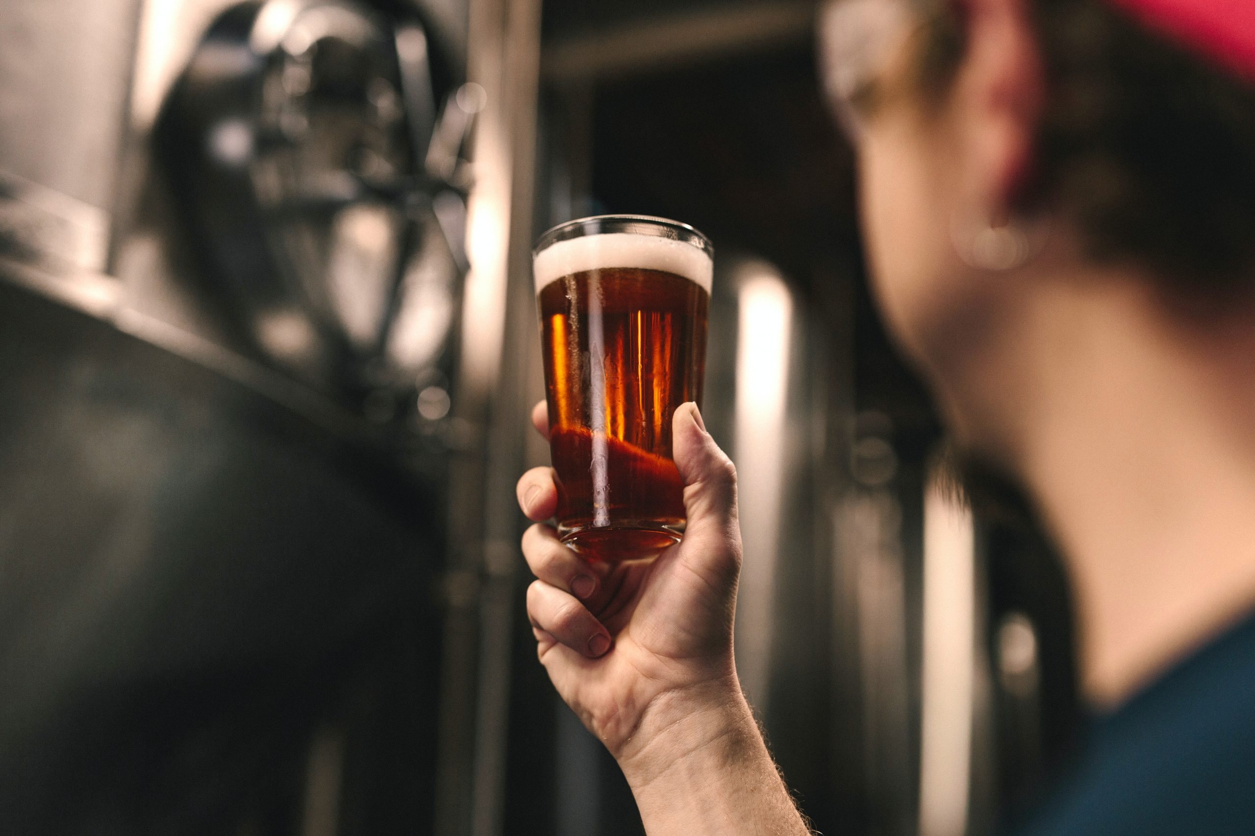 homebrewing resource for brewers and breweries