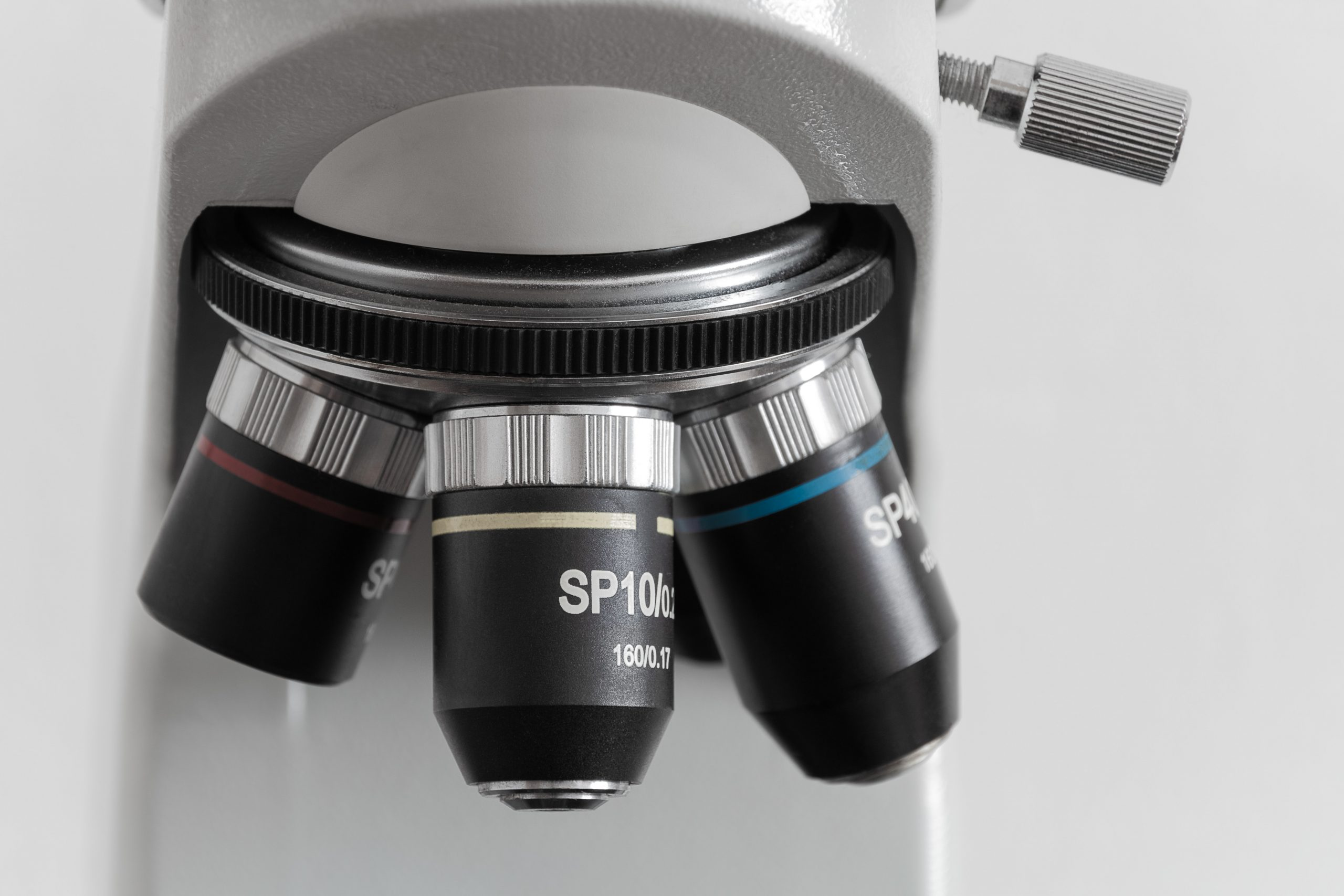 Microscopy for brewers and Homebrewing